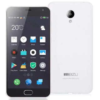 Firmware Meizu M2 M88 Backup UfiBox [Tested]