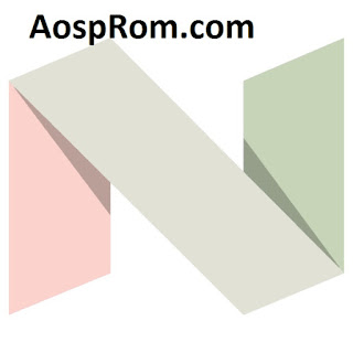Aosp ROM
