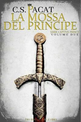 recensione la mossa del principe serie captive prince c.s. pacat