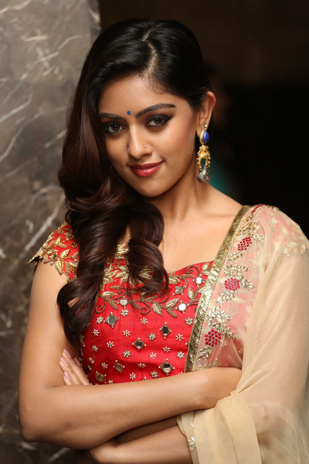 Actress AnuEmanuel Latest HD Images