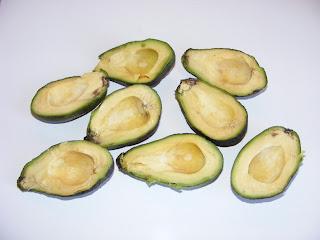 Retete cu avocado,