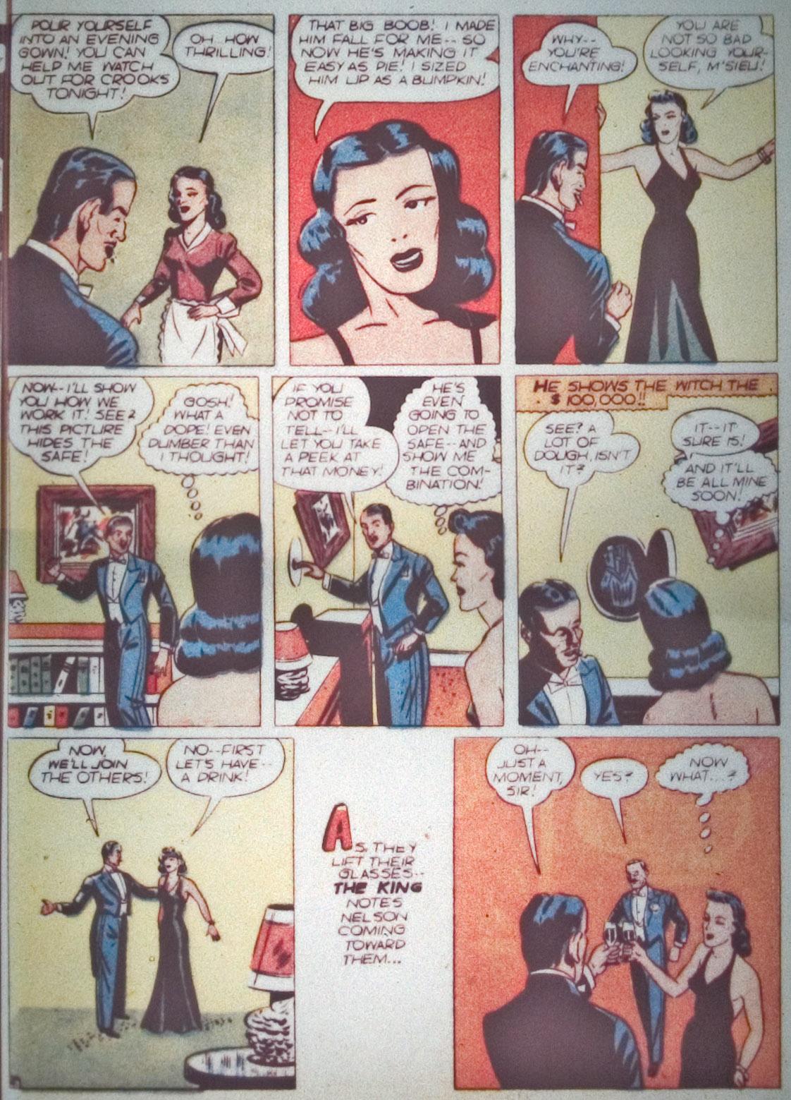 Read online World's Finest Comics comic -  Issue #1 - 64