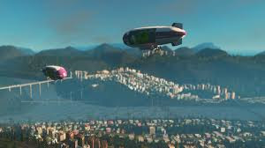 Download Cities Skylines Mass Transit Game Highly Compressed