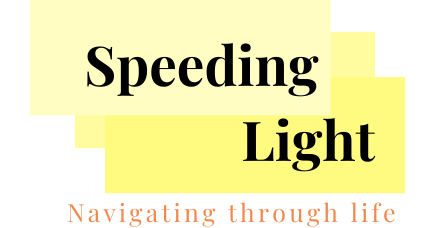 Speeding Light