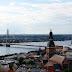 Latvijska prestolnica - Riga
