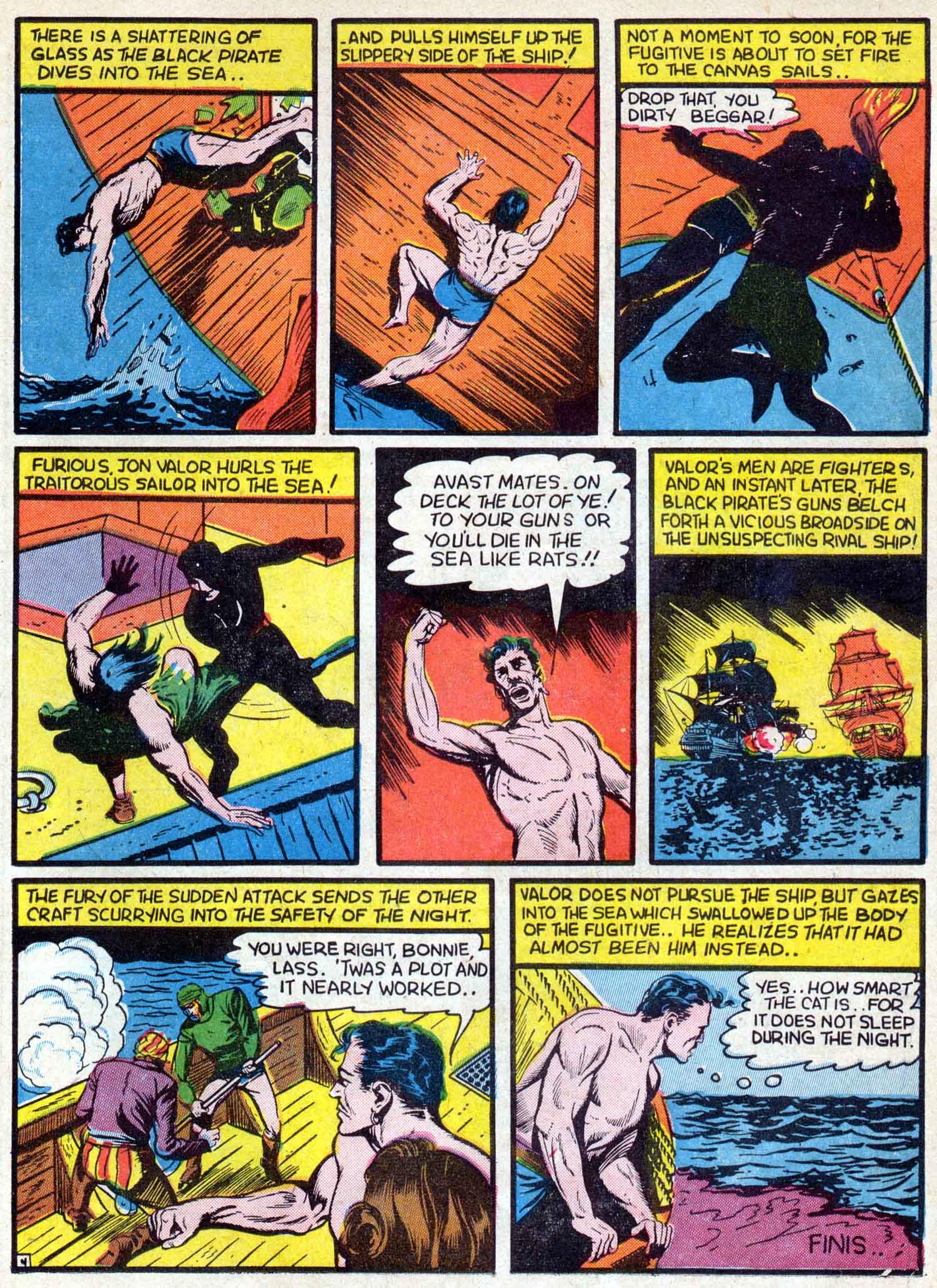 Action Comics (1938) 42 Page 27
