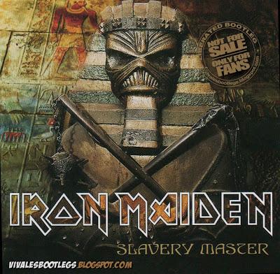 Iron Maiden Lossless Bootlegs