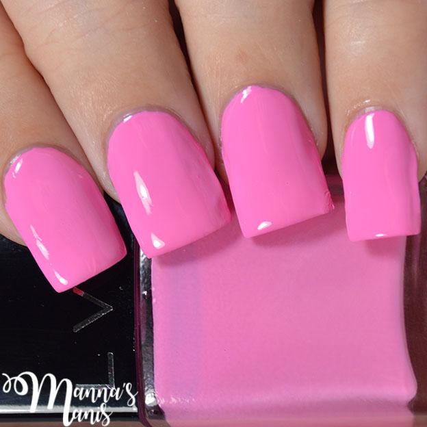 lvx, nail polish, camellia