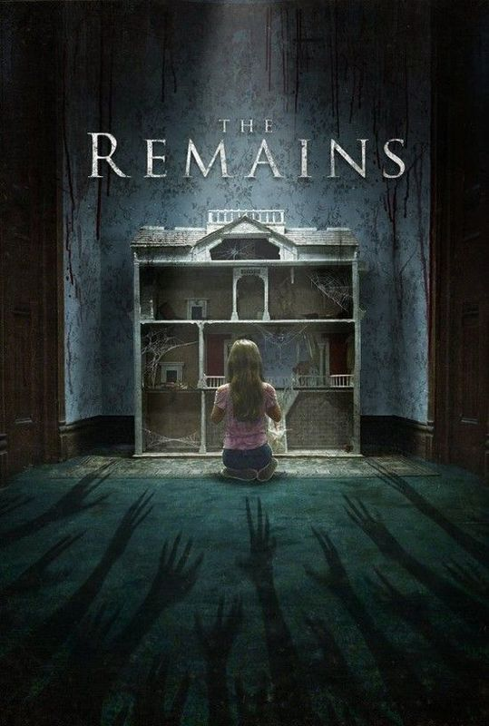 The Remains Legendado Torrent