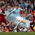 Prediksi Skor Manchester City vs Liverpool 11 April 2018