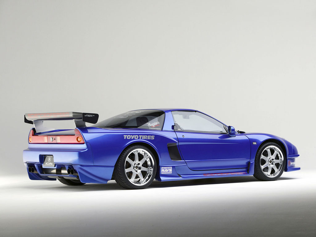 the world sports cars acura nsx. Black Bedroom Furniture Sets. Home Design Ideas