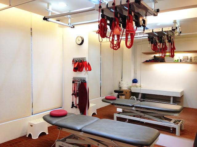 好痛痛 天母品恆復健科診所 台北市士林區 復健科 redcord 高解析超音波 運動傷害 皮拉提斯 彼拉提斯