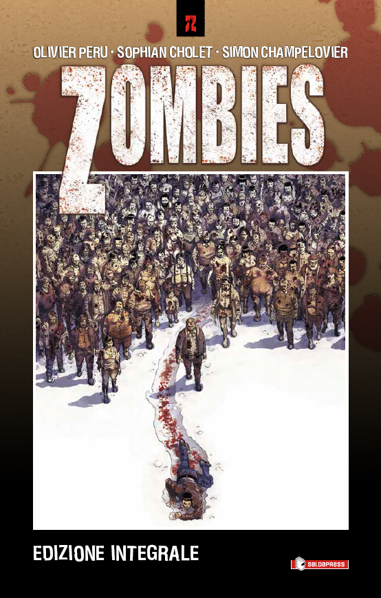 Zombies (SaldaPress)