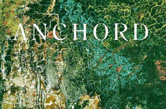 <center>Anchord stream Self-Titled album</center>