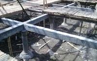 Pengertian Balok dalam Bangunan dan Jenisnya