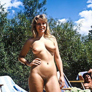 Ideal Daily Nude Nudist Naturist Photo Png