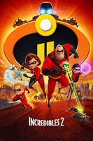 descargar Incredibles 2 Película Completa CAM [MEGA] [LATINO]