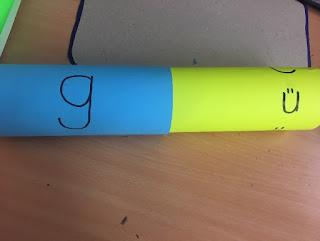 G-g Sesi Öğretimi