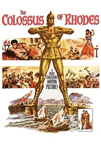 Watch The Colossus of Rhodes Online Free in HD