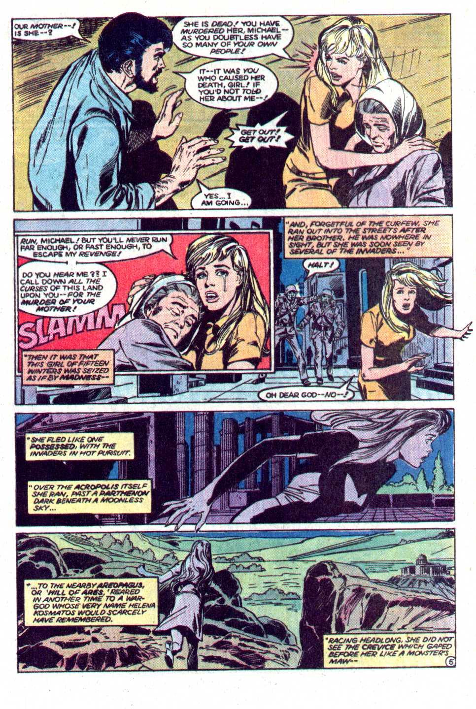 Read online Secret Origins (1986) comic -  Issue #12 - 6
