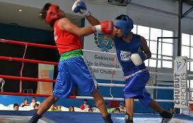 Gol apuesta por el boxeo amateur