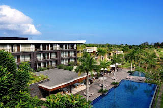 Hotel Career - Job Vacancies at Hotel Le Grande Bali
