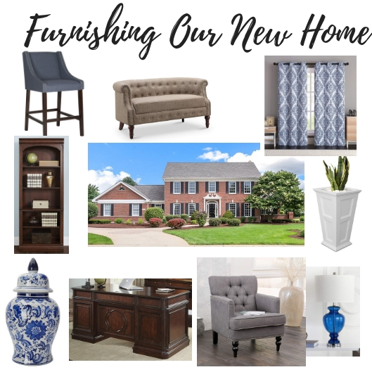 Furnishing+Our+New+Home