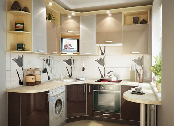 2018 Kitchen Cabinets Designs & Popular Great Paint Colors ...