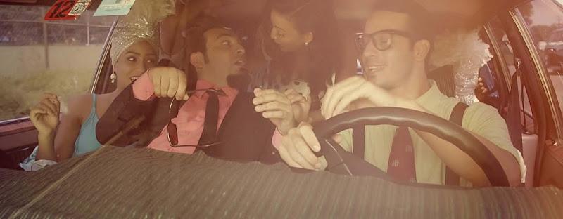 Alain Pérez - ¨Hablando con Juana¨ - Videoclip - Dirección: Joseph Ros. Portal Del Vídeo Clip Cubano - 08