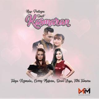 Various Artists - New Pallapa Duet Kasmaran on iTunes