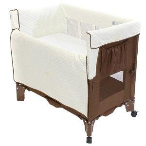 Arm's+Reach+Co Sleeper+Mini+bassinet+convertible