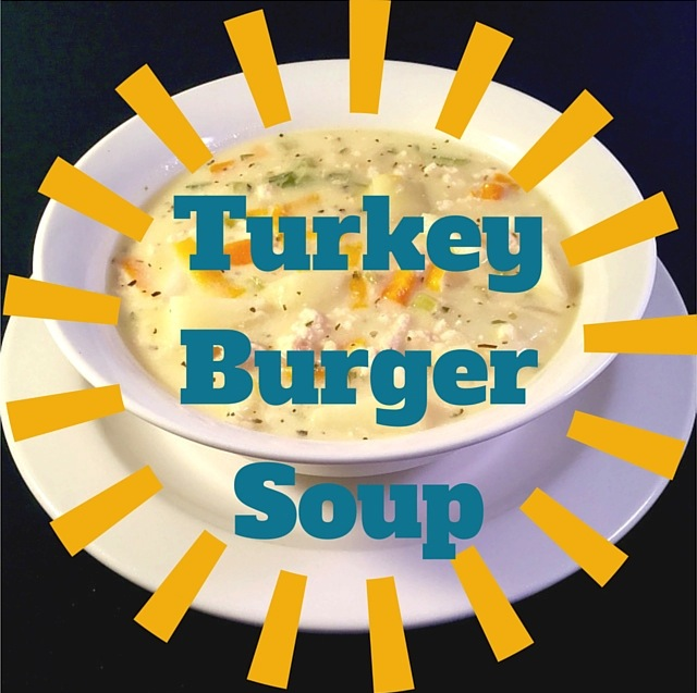 turkey-burger-soup-recipe