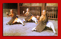 Kung Fu Not Just Movie Magic