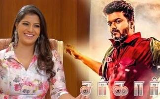 Sarkar – Official Teaser | Thalapathy Vijay | Varalakshmi Interview | A.R Murugadoss | A.R. Rahman