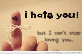 Jangan ada benci dalam hati, benci, jangan, ada, benci, dalam, hati, tips hidup positif, redha, haters, pengalaman hidup