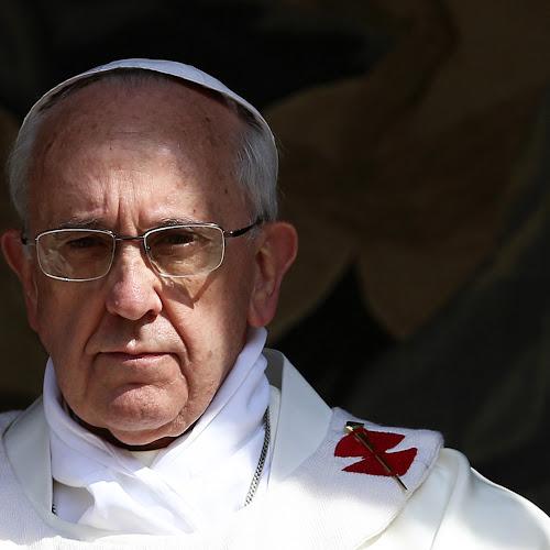 Resultado de imagen de francis pope