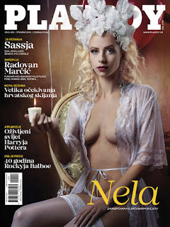 Revista Playboy Croacia – Noviembre 2016 PDF Digital