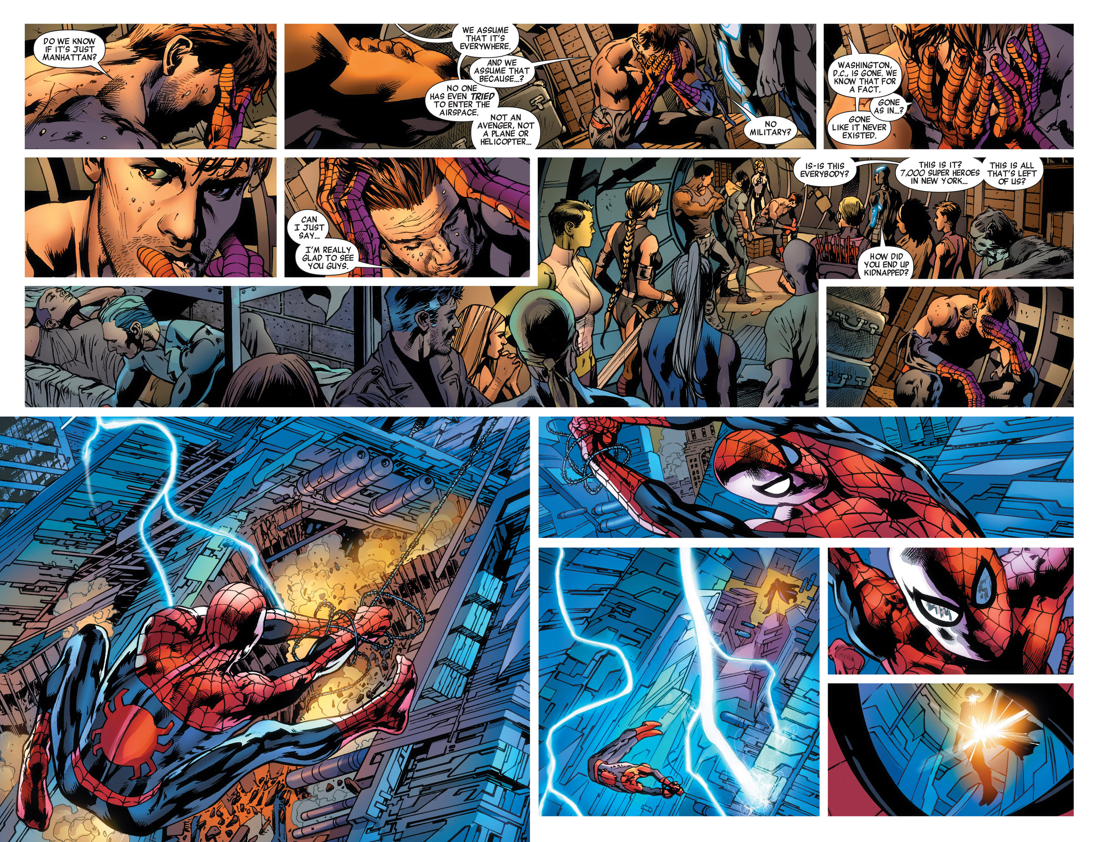 Read online Age of Ultron comic -  Issue #2 - 16