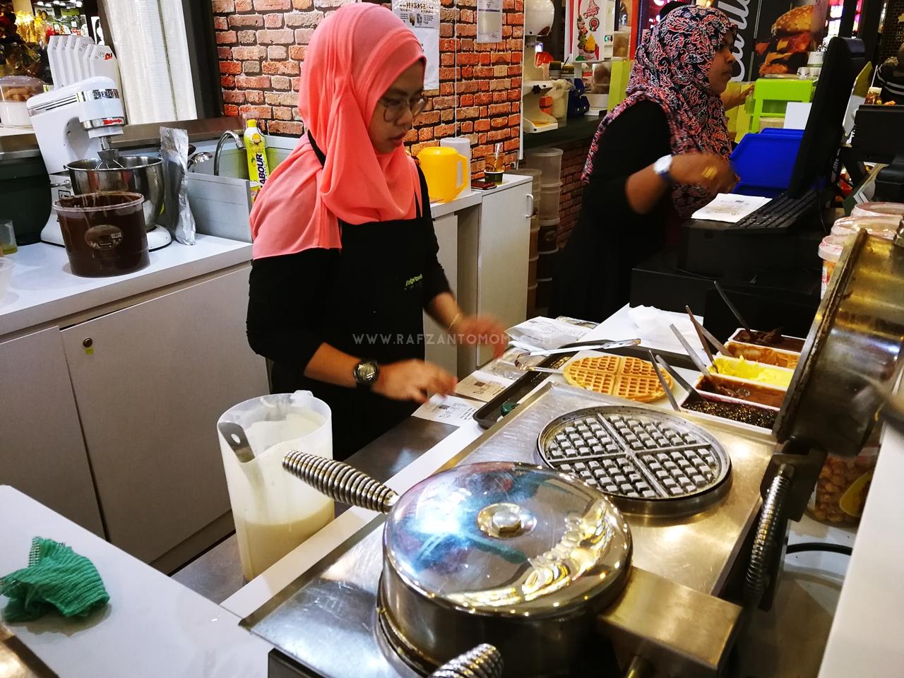 Melawati Mall Tour - Apa Yang Best Dekat Melawati Mall, Setapak