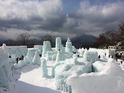 氷濤まつり