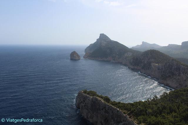 Mirador d'es Colomer o de sa Creueta, Patrimoni de la humanitat, Illes Balears