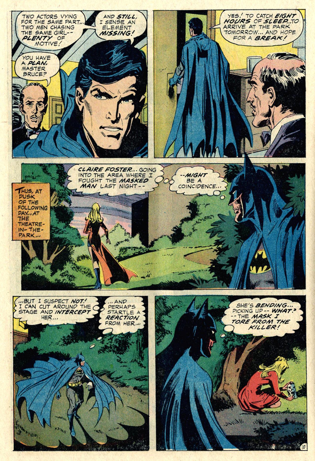 Detective Comics (1937) 425 Page 13