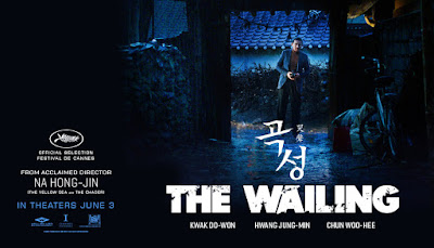 Review And Synopsis Movie The Wailing A.K.A Goksung (2016)