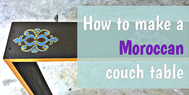http://fixlovely.blogspot.ca/2014/02/how-to-make-moroccan-couch-table.html
