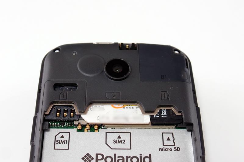 【Polaroid pigu】ダミーSIMでセルスタを回避する 9