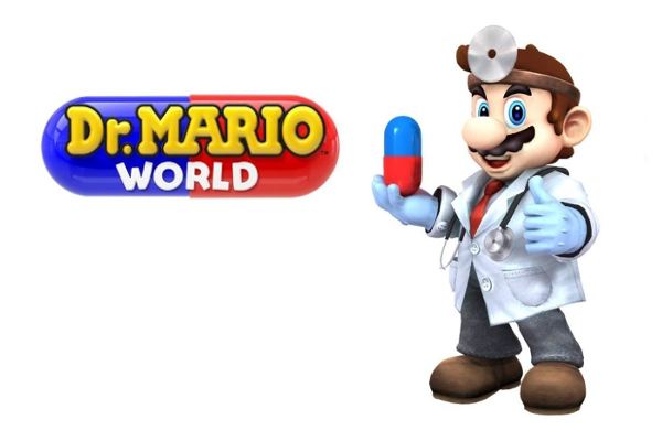 Nintendo announces Dr. Mario World action puzzle game for Android and iOS