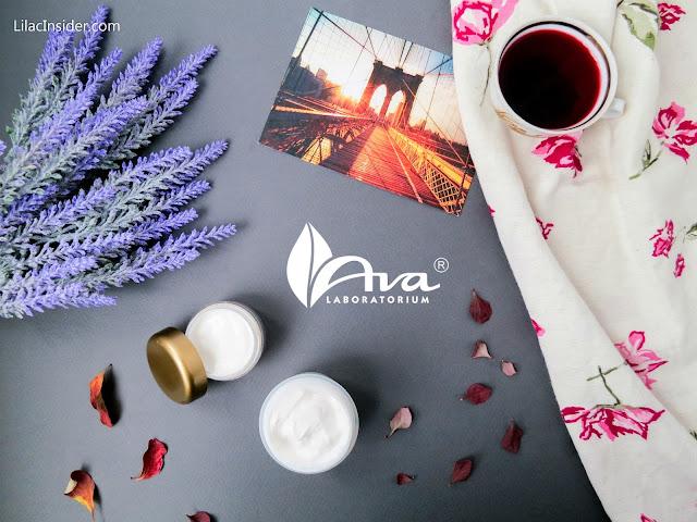 польская косметика AVA Laboratorium в Украине