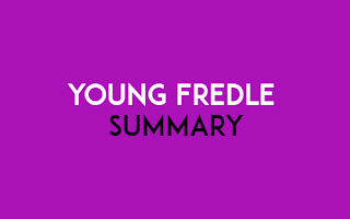 young-fredle-summary