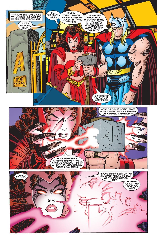 Thor (1998) Issue #18 #19 - English 10