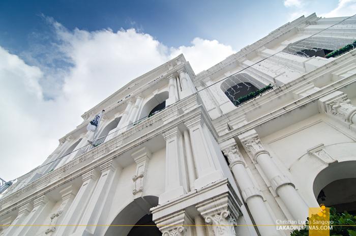 Unesco Holy House of Mercy Macau China